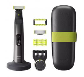 Aparador Corporal Philips OneBlade Pro Face + Body QP6650/61