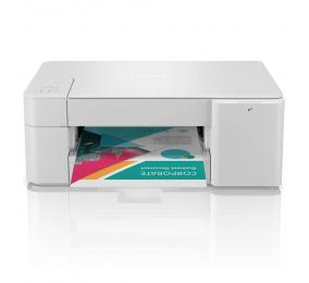 Impressora Multifunções Brother DCP-J1200W Wireless