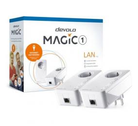 PowerLine Devolo Magic 1 LAN Starter Kit