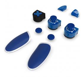 Acessórios p/ Gamepad Thrustmaster eSwap Pro Controller LED Blue Pack PS4/PC Azul