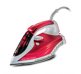 Ferro a Vapor Russell Hobbs Supreme Steam Ultra Iron 2600W