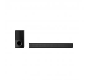 Soundbar LG SNH5 4.1 Canais 600W High Res Audio Wireless com DTS Virtual X