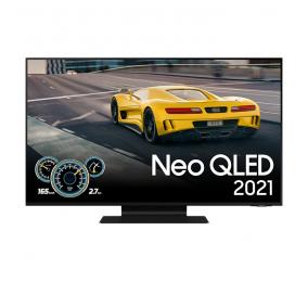 "Televisão Samsung QN90A SmartTV 55"" Neo QLED 4K UHD"