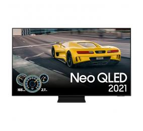 "Televisão Samsung QN90A SmartTV 85"" Neo QLED 4K UHD"
