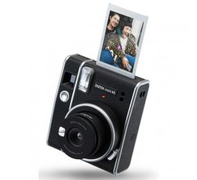 Máquina Fotográfica Instantânea Fujifilm Instax Mini 40 + 10 Shots Bundle