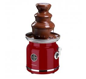 Fonte de Chocolate Cecotec Fun Chocolicious