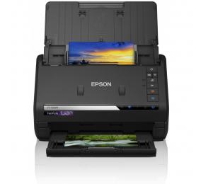 Scanner Epson FastFoto FF-680W Wireless