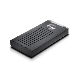 SSD Externo G-Technology G-Drive Mobile SSD R-Series 500GB USB 3.1 Type C