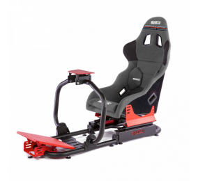 Cockpit Sparco EVOLVE-P Martini Racing