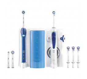 Centro Dentário Oral-B Oxyjet +2000