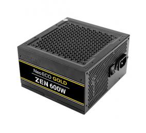 Fonte de Alimentação Antec Neo Eco Zen 600W 80 PLUS Gold