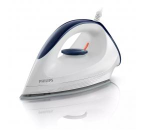 Ferro a Seco Philips Seco 1200W GC160/02