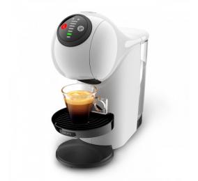 Máquina de Café Krups Dolce Gusto Genio S Basic 15 Bar Branca