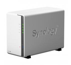 NAS Synology DiskStation DS220j 2 Baías