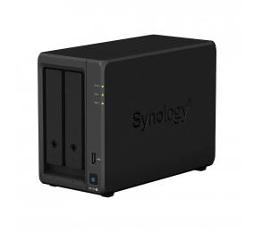 NAS Synology DiskStation DS720+ 2 Baías
