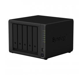 NAS Synology DiskStation DS1520+ 5 Baías