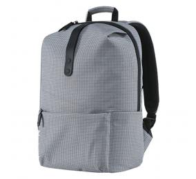 """Mochila Xiaomi Mi College Casual Backpack 15.6"""" Cinza"""