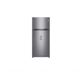 Frigorífico 2 Portas LG GTF744PZPZD 509 Litros E Platinum Silver