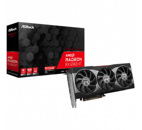 Placa Gráfica ASRock Radeon RX 6900 XT 16GB GDDR6