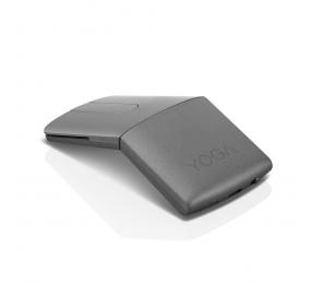 Rato Óptico Lenovo Yoga Mouse 1600DPI com Apresentador Laser