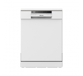 Máquina de Lavar Loiça Hisense HS60240W 13 Conjuntos E Branca