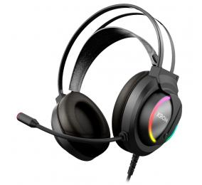 Headset Krom Kappa Gaming RGB