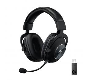 Headset Logitech G PRO X Wireless Lightspeed Gaming
