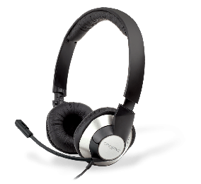 Headset Creative ChatMax HS-720 V.2