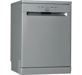Máquina de Lavar Loiça Hotpoint HFC 2B19 X 13 Conjuntos A+ Inox