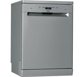 Máquina de Lavar Loiça Hotpoint HFC 3C26 CW X 14 Conjuntos E Inox