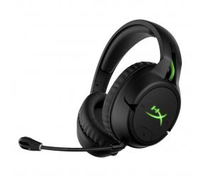 Headset HyperX Cloud Flight for Xbox Wireless Preto