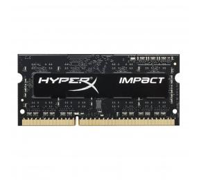Memória RAM SO-DIMM HyperX Impact 8GB (1x8GB) DDR3L-1600MHz CL9