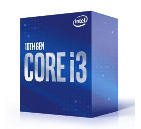 Processador Intel Core i3-10100 4-Core 3.6GHz c/ Turbo 4.3GHz 6MB Skt1200