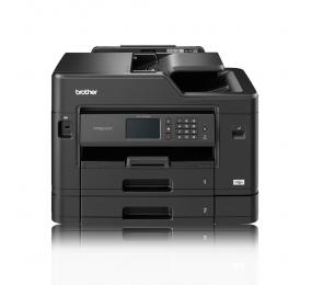 Impressora Brother MFC-J5730DW Multifunções Wireless