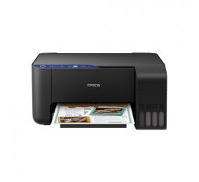 Impressora Epson Multifunções EcoTank L3110