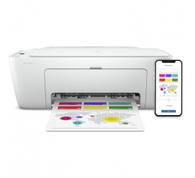 Impressora Multifunções HP Deskjet 2720 All-in-One WiFi