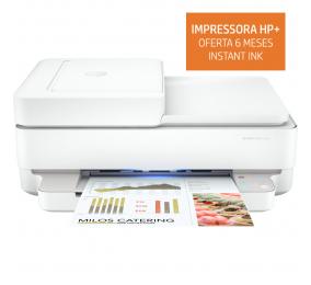 Impressora Multifunções HP Envy 6430e Wireless