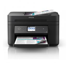 Impressora Multifunções Epson WorkForce WF-2865DWF Wireless
