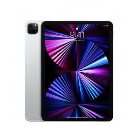 "Apple iPad Pro (2021) 11"" Wi-Fi 128GB Prateado"
