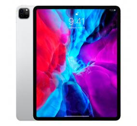 "Apple iPad Pro (2020) 12.9"" Wi-Fi + Cellular 256GB Prateado"