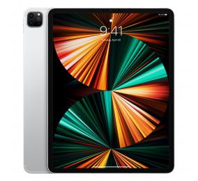 "Apple iPad Pro (2021) 12.9"" Wi-Fi 128GB Prateado"