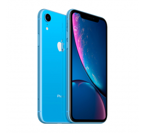 "Smartphone Apple iPhone XR 6.1"" 64GB Azul (Recondicionado Grade A)"