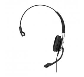 Headset Sennheiser EPOS Impact SC 630 USB ML Series Preto