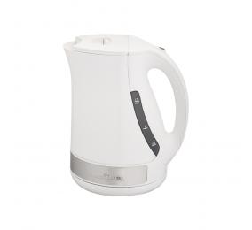 Jarro Elétrico Moulinex Principio + White 1.7 Litros 2400W Branco