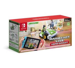 Jogo Nintendo Switch Mario Kart Live: Home Circuit - Luigi