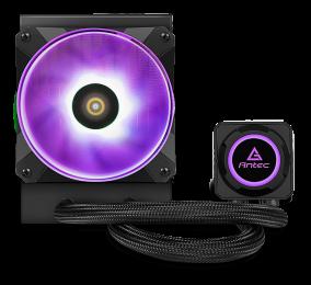 Water Cooler CPU Antec H20 K120 RGB