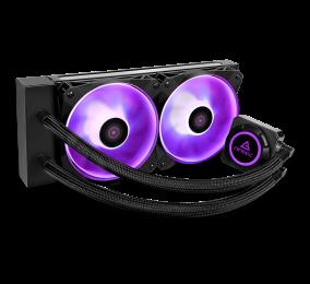 Water Cooler CPU Antec H20 K240 RGB