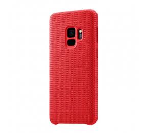 Capa Samsung Hyperknit Galaxy S9 Vermelha