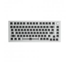 Barebone Glorious PC Gaming Race GMMK Pro 75% ISO White Ice (EU)