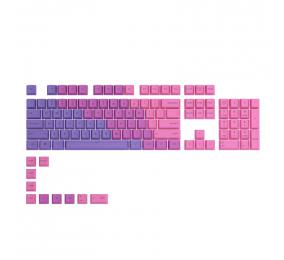 Conjunto de 114 Teclas Glorious PC Gaming Race PBT Nebula (US ANSI)